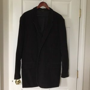 Men's Gap Corduroy Brown Blazer